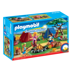 PLAYMOBIL 6888 POLE...