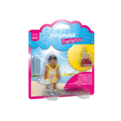 PLAYMOBIL 6882 FASHION GIRL...
