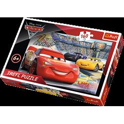 PUZZLE TREFL 160 15339 CARS...