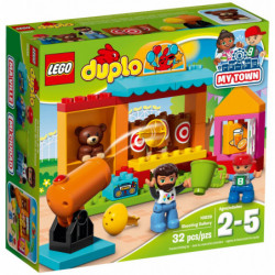 LEGO 10839 STRZELNICA