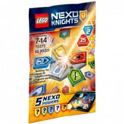 LEGO 70373 COMBO MOCE NEXO...