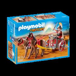 PLAYMOBIL 5391 RZYMSKI RYDWAN