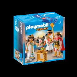PLAYMOBIL 5394 CEZAR I...
