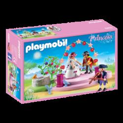 PLAYMOBIL 6853 BAL MASKOWY