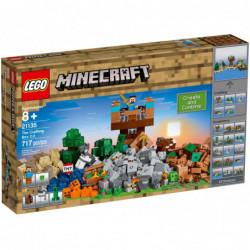 LEGO 21135 KREATYWNY WARSZAT