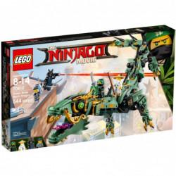 LEGO 70612 MECHANICZNY SMOK...