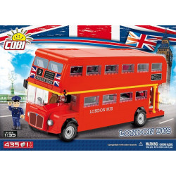 COBI 1885 LONDON BUS...