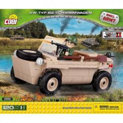 COBI 2188 VW TYP 166...