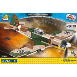 COBI 5528 FIAT G.55 CENTAURO