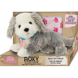 COBI 31244 SCRUFFIES ROXY...