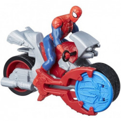 HASBRO B9705 SPIDERMAN...