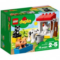 LEGO 10870 ZWIERZĘTA HODOWLANE