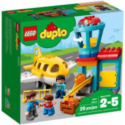 LEGO 10871 LOTNISKO