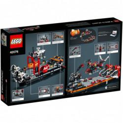 LEGO 42076 PODUSZKOWIEC