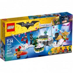 LEGO 70919 IMPREZA...