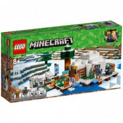 LEGO 21142 IGLOO...