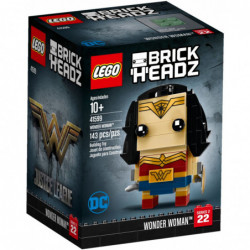 LEGO 41599 WONDER WOMAN