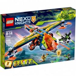 LEGO 72005 X-BOW AARONA