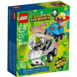 LEGO 76094 SUPERGIRL VS...