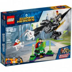 LEGO 76096 SUPERMAN I...