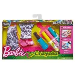 BARBIE FPW12 CRAYOLA...