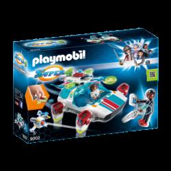 PLAYMOBIL 9002 FULGURIx Z...