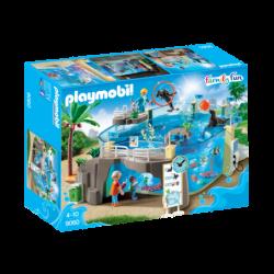 PLAYMOBIL 9060 OCEANARIUM