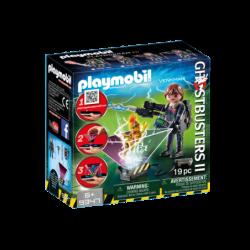 PLAYMOBIL 9347 POGROMCA...