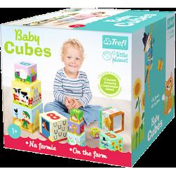 BABY CUBES NA FARMIE 60468...