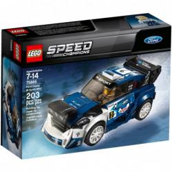 LEGO 75885 FORD FIESTA...