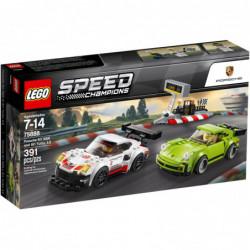 LEGO 75888 PORSCHE 911 RSR...