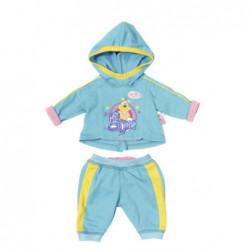 ZAPF 823774 BABY BORN DRES