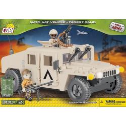 COBI 24303 NATO AATV DESERT