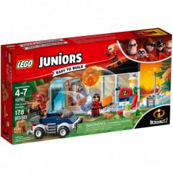 LEGO 10761 WIELKA UCIECZKA...