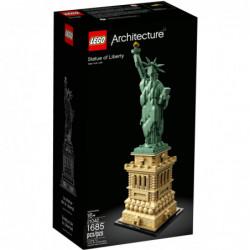 LEGO 21042 STATUA WOLNOŚCI
