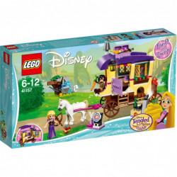 LEGO 41157 KARAWANA...
