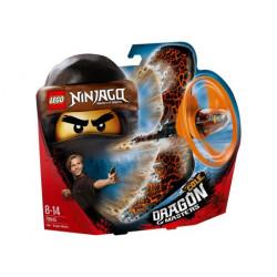 LEGO 70645 COLE SMOCZY MISTRZ