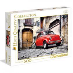 CLEMENTONI 30575 PUZZLE 500...