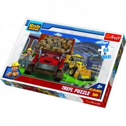 PUZZLE TREFL 24 MAXI 14246...