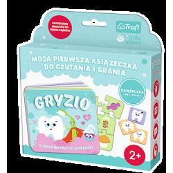 TREFL BABY 22000 GRYZIO,...