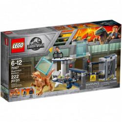 LEGO 75927 UCIECZKA Z...