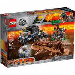 LEGO 75929 UCIECZKA PRZED...