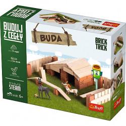 BRICK TRICK 60867 BUDA