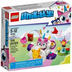 LEGO 71451 CHMURKOWY POJAZD...