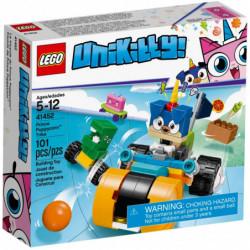LEGO 41452 ROWEREK KSIĘCIA...