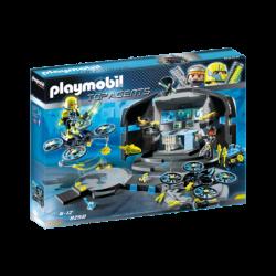PLAYMOBIL 9250 CENTRUM...