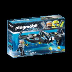 PLAYMOBIL 9253 MEGA DRON