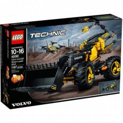 LEGO 42081 VOLVO ŁADOWARKA...