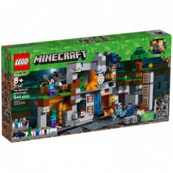 LEGO 21147 PRZYGODY NA...