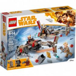 LEGO 75215 SKUTERY JEŹDŹCÓW...